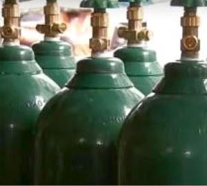 デルタ変異株の感染拡大に備え酸素の備蓄を始めるフィリピン
