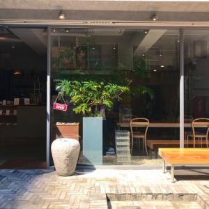 広島市内でお気に入りのお洒落なカフェ