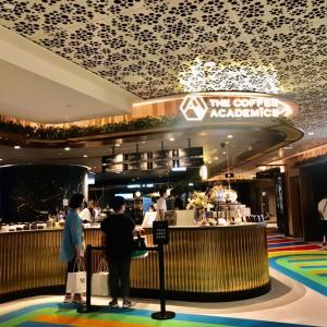 香港の素敵なブロガーさんとカフェで初めまして!