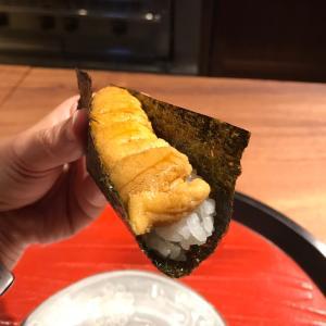 香港でも有名な雲丹ドック!日本の秋の味覚を満喫@富小路やま岸 香港