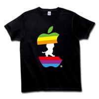 Tシャツの季節ですね!パロディTシャツいかがですか?