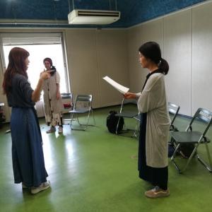 9/26☆府中中央文化センター☆ママゴスペルレッスン