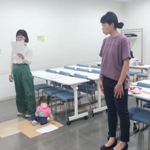 9/27 ☆武蔵小杉☆ ママゴスペルレッスン