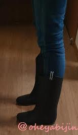 MILADYのレインブーツがかわいい!2000円以下のおすすめ長靴