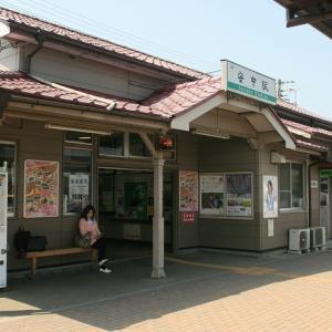 安中駅 信越本線