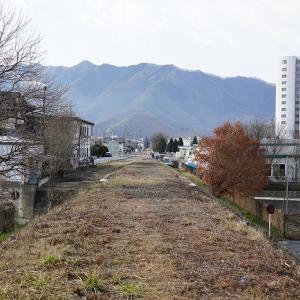 長野電鉄屋代線 廃線跡 2020年