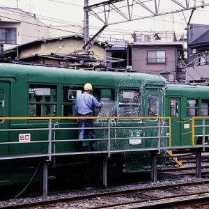 デハ80形 東急世田谷線 1999年5月