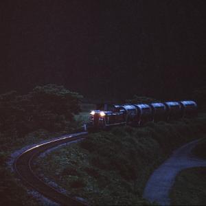 DD51759 磐越西線 貨物列車 #1