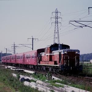 DD511003 50系客車
