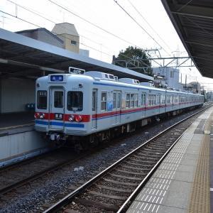 3300形 京成金町線