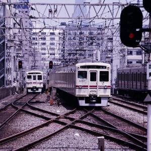 京王線6000系 2004年5月