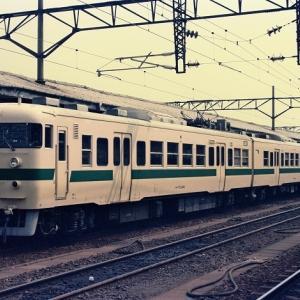 国鉄713系 新車