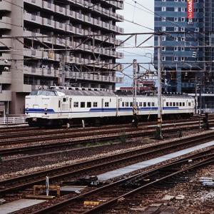 419系 元583系 普通列車