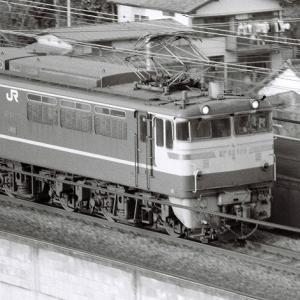 厳ついF型 EF65520