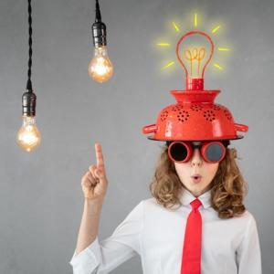 起業したいけどアイデアがないと悩むあなたへ。ネタを思いつく2つのコツとは?