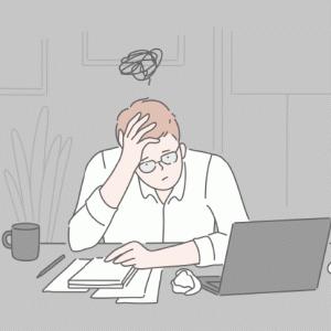 あなたのブログが続かない理由とは?【毎日更新を目標にしてはいけない!】