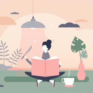 ブログのモチベーション維持に悩むあなたへ【秘訣は記事を書き始めること!】