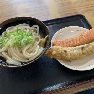 全店制覇!さぬきうどん vol.36 まんのう町 「山内うどん店」