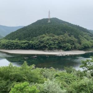 秘密基地ごっこキャンプ vol.20 高知 土佐昭和 「三島キャンプ場」