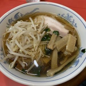 ラーメントレック vol.184 高松 古馬場 「鯉丹後」★★★★