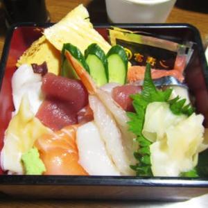 富寿司でテイクアウト