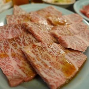 豊岡精肉焼肉店  安定の肉のウマさ 新潟県上越市中郷区藤沢1052