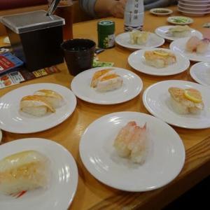 かっぱ寿司 上越店 かっぱ寿司の食べホー レギュラーコース 新潟県上越市土橋1665-2