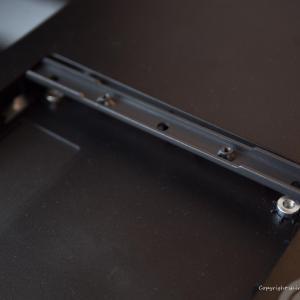 【材質もこだわる】VESAマウントにぴったりのネジ規格 M4×10mm ピッチ0.7mmとは?