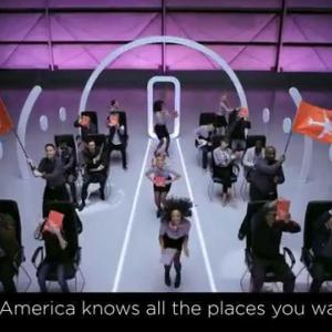 【かわいいCA? 狙いすぎ?】各国航空会社 Safety Video集