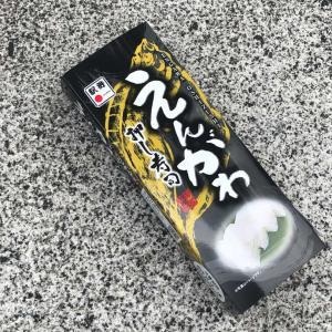 【こってり濃厚】えんがわ押し寿司 新潟県新津駅