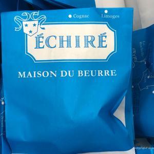 ÉCHIRÉ MAISON DU BEURRE 丸の内