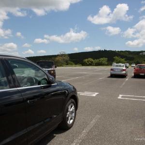 【乗車レビュー】AUDIのコンパクトサイズSUV Q3