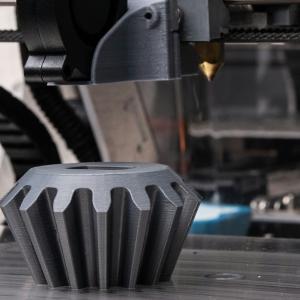 3Dプリンターで自転車用ドリンクホルダーのマウントを作る