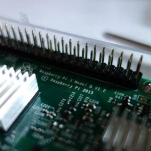 Raspberry Pi Pico(ラズパイPico)でI2C/SPI通信