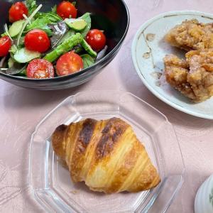 Pan&(パンド)冷凍パン 「至福のクロワッサン」