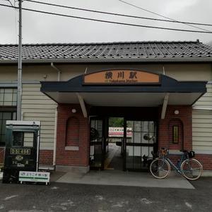 横川駅の駅弁「峠の釜飯」