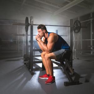 Q.筋肉が脂肪に変わってしまうのか?