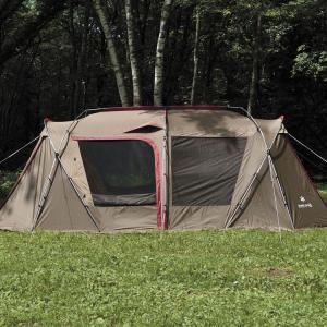 母子だけ、手ぶらでキャンプデビュー@スノーピーク箕面キャンプフィールド