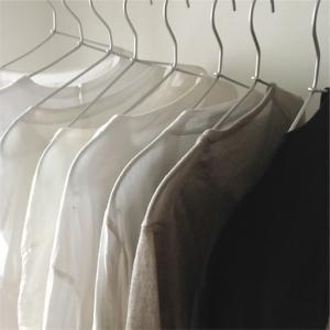【服を減らす】「同じ服を着てはいけない」という思い込みを手放す。
