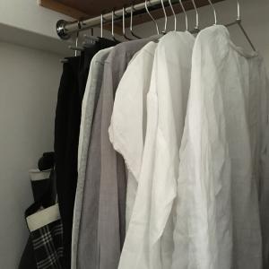 【ミニマルクローゼット】必要な服の枚数の見極め方