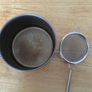 【道具なし技術なし】アイスコーヒーを簡単に淹れる方法