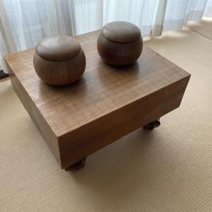 【小さい家具】さっと出し、さっとしまえ、さっと移動。