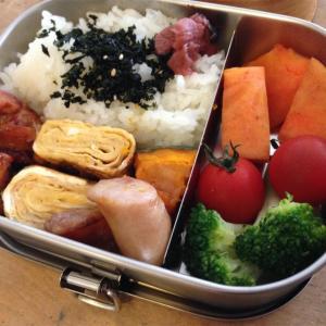 【新学期】今日からお弁当。早起き苦手でも、ラクに毎日続ける方法