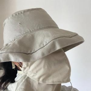 【紫外線対策】苦しくないUVマスク「ヤケーヌ」が超快適!