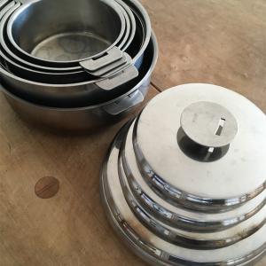 【整理収納】鍋を秒で取る!