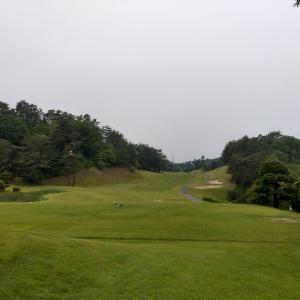 149ラウンド 尾道カントリークラブ宇根山コース(9回目) 前半
