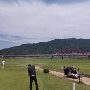 ショートコース 太田川ゴルフ場