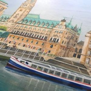Hamburg (ドイツ ハンブルク)
