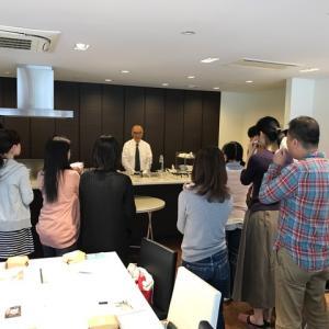 9月はコーヒー教室と焙煎のレクチャーをやります。