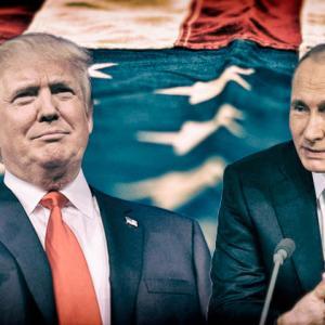トランプの潔白が証明されたロシア疑惑